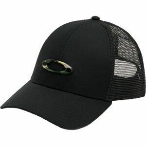 Oakley TRUCKER ELLIPSE HAT čierna UNI - Šiltovka