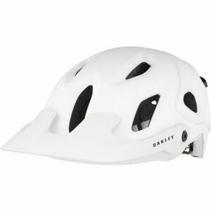 Oakley DRT5 EUROPE biela (54 - 58) - Cyklistická prilba