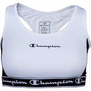 Champion BRA biela XS - Dámska športová podprsenka