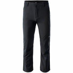 Hi-Tec CABINIS čierna S - Pánske softshellové nohavice