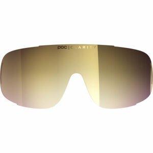 POC ASPIRE SPARELENS žltá NS - Náhradný zorník na okuliare Aspire