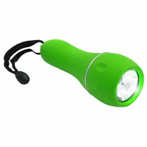 Profilite AQUA zelená NS - Baterka