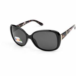 Finmark F2009 čierna NS - Polarizačné slnečné okuliare