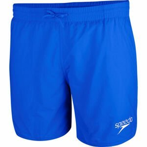 Speedo ESSENTIALS 16 WATERSHORT modrá S - Pánske kúpacie šortky