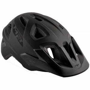 Met ECHO MIPS čierna (52 - 57) - Cyklistická prilba