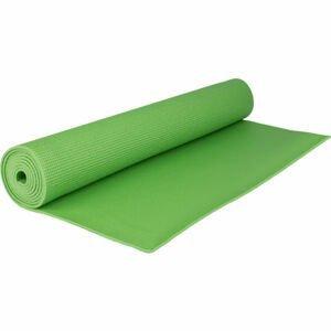 Fitforce YOGA MAT 180X61X0,4 zelená NS - Cvičebná podložka