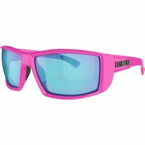 Bliz DRIFT 54001-43 ružová NS - Slnečné okuliare