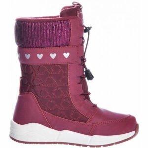 Junior League MAJ  29 - Detská zimná obuv