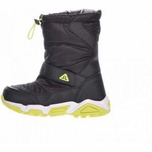 Junior League MANTORP  35 - Detská zimná obuv