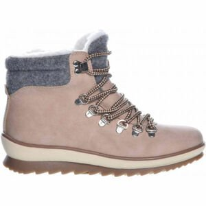 Westport STENGE ružová 41 - Dámska zimná obuv