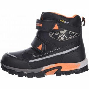 Junior League TODD  37 - Detská zimná obuv