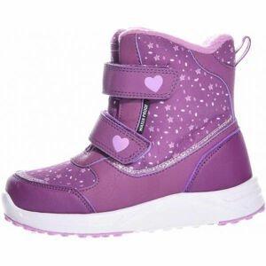 Junior League VALLSTA  28 - Detská zimná obuv