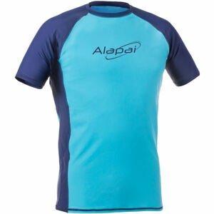 Alapai TRIČKO DO VODY  6-8 - Chlapčenské tričko do vody s UV ochranou
