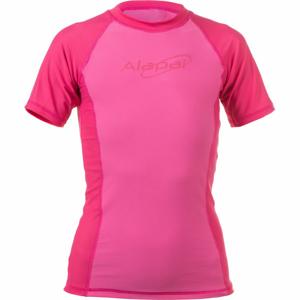Alapai TRIČKO DO VODY  12-14 - Dievčenské tričko do vody s UV ochranou