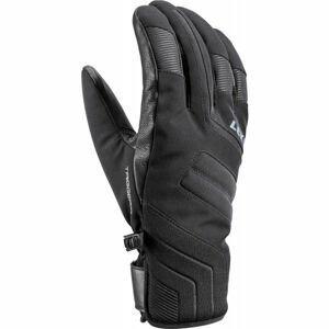 Leki FALCON 3D čierna 8.5 - Zjazdové rukavice