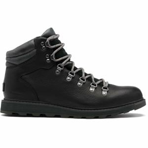 Sorel MADSON II HIKER NM čierna 10.5 - Pánska zimná obuv