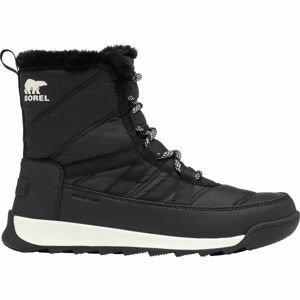 Sorel WHITNEY II SHORT LACE  7.5 - Dámska zimná obuv