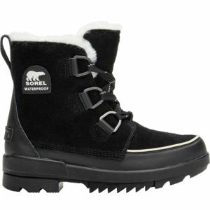 Sorel TORINO II čierna 7 - Dámska zimná obuv