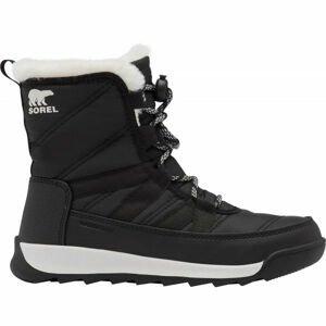 Sorel YOUTH WHITNEY II SHORT L  5 - Detská zimná obuv
