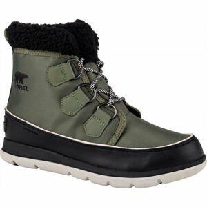 Sorel EXPLORER CARNIVAL  8.5 - Dámska zimná obuv