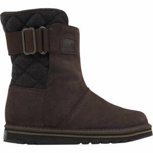 Sorel NEWBIE  7 - Dámska zimná obuv