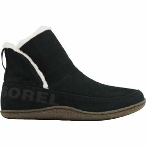 Sorel NAKISKA BOOTIE čierna 7.5 - Dámska zimná obuv