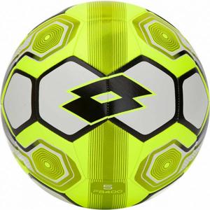 Lotto FB 400 biela 5 - Futbalová lopta