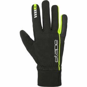 Etape PEAK WS+ čierna XXL - Zimné rukavice