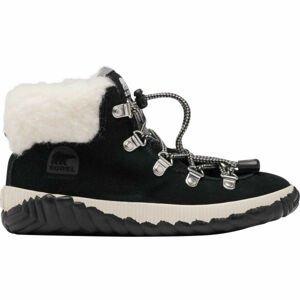 Sorel YOUTH OUT N ABOUT CONQUE  7 - Dievčenská zimná obuv