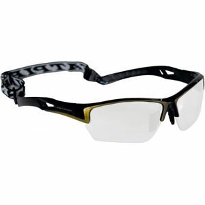 Fat Pipe PROTECTIVE JR  NS - Florbalové ochranné okuliare