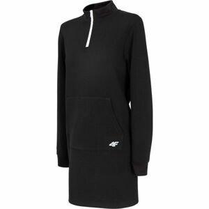 4F WOMEN´S DRESS  M - Dámske šaty