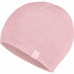 4F CAP ružová M - Dámska ščiapka