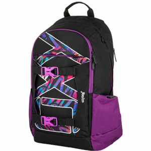 Oxybag OXY ZERO  NS - Študentský batoh