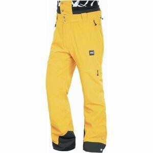 Picture NAIKOON  XL - Pánske zimné nohavice