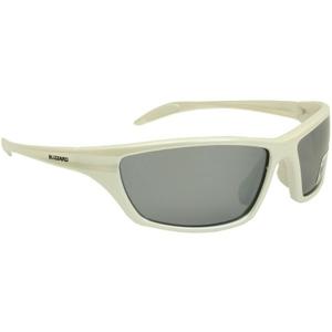 Blizzard Slnečné okuliare biela  - Slnečné okuliare