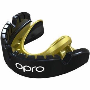 Opro GOLD BRACES   - Chránič zubov