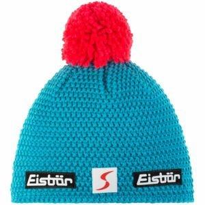 Eisbär JAMIE POMPON MÜ SP   - Zimná čiapka s brmbolcom