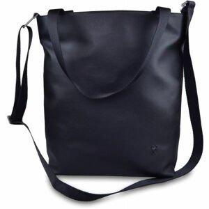 XISS SIMPLY BLACK  UNI - Dámska kabelka
