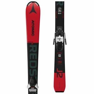 Atomic REDSTER J2 130-150 + COLT 5 GW  140 - Detské zjazdové lyže