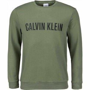 Calvin Klein L/S SWEATSHIRT  XL - Pánska mikina