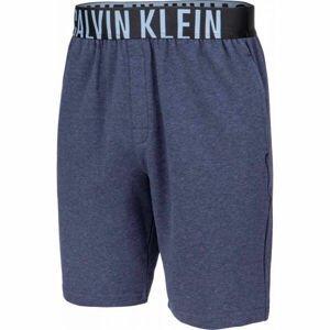 Calvin Klein SLEEP SHORT  L - Pánske šortky na spanie