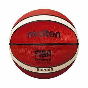 Molten BG 2000  6 - Basketbalová lopta