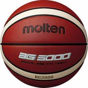 Molten BG 3000  7 - Basketbalová lopta