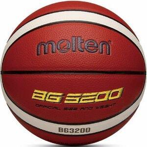 Molten BG 3200  5 - Basketbalová lopta
