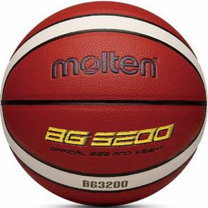 Molten BG 3200  7 - Basketbalová lopta