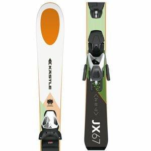 Kästle JX67 + K7.5 SLR  130 - Juniorské zjazdové lyže