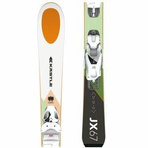 Kästle JX67 + K4.5 SLR  100 - Juniorské zjazdové lyže