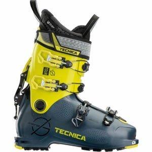 Tecnica ZERO G TOUR  29 - Pánska zjazdová obuv