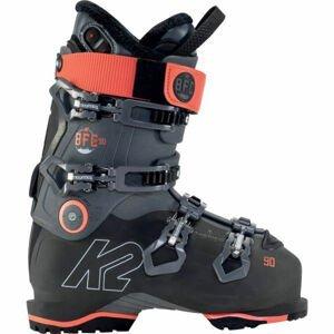 K2 BFC W 90 HEAT GRIPWALK  26.5 - Dámska lyžiarska obuv