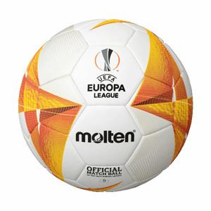 Molten UEFA EUROPA LEAGUE 5000  5 - Futbalová lopta